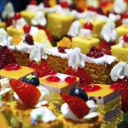Prague Cake Festival 2016