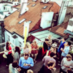 Prague Rooftop Festival – Movie Night