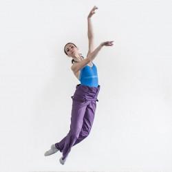 MSI: Balet – Markéta Pospíšilová
