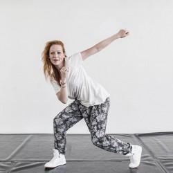 MSI: Street Teens – Nora Palovská