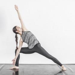 MSI: Yoga – Naďa Harmečková