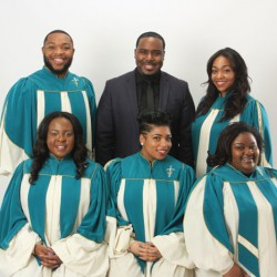 Adventní gospely 2016: Danton D. Whitley & The Maryland Gospel Singers