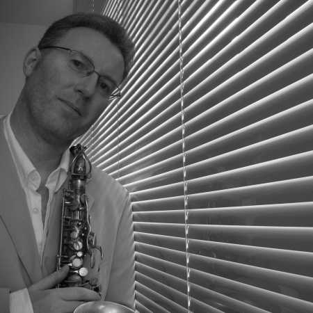 Andy Schofield Sextet