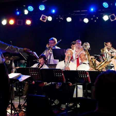 Magnum Jazz Bigband