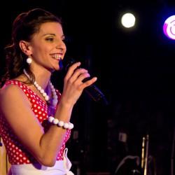 Magdalena Urbanová + host: Marie Rottrová
