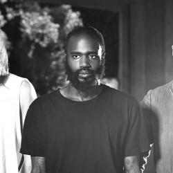 Radio Wave Stimul festival: Death Grips + Raime
