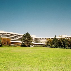Nanovo: hotel Praha