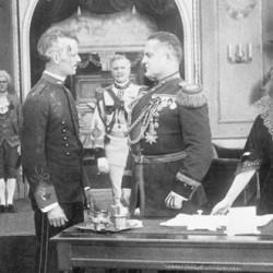 Film před sto lety: Španělská msta + Civilizace