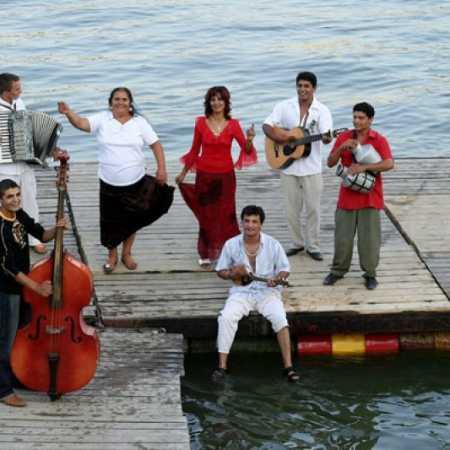 Cimbálová kapela Viliama Didiáše + Parno Gratz