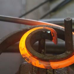 Měsíční kurz základů práce s kovem