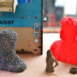 Dvoutýdenní kurz 3D tisku