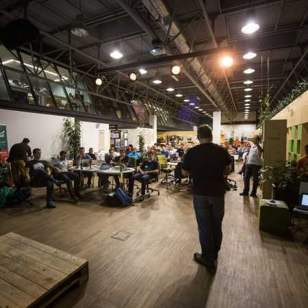 Rockaway Azure Hackathon 2016