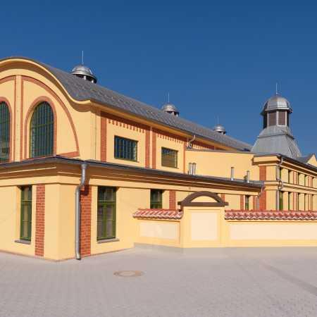 Post-industriál: Smrt a život plzeňských nádraží