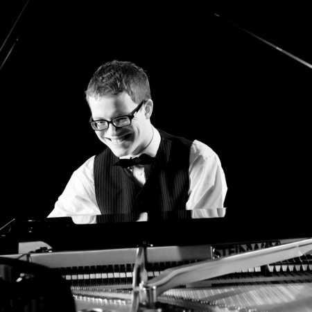 21. Mezinárodní festival jazzového piana – 3. koncert