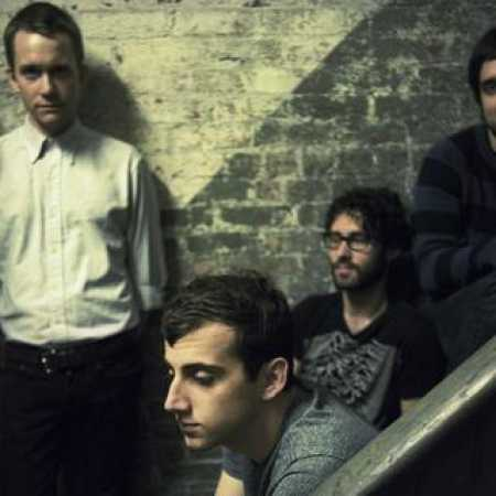 Cymbals Eat Guitars + support