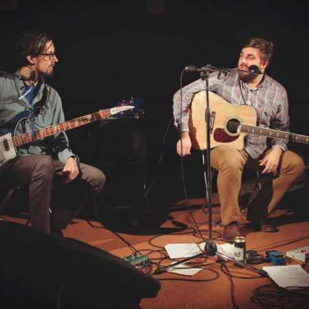 Emozpěv (křest alba) + host: Matt