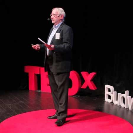 TEDxBudweis