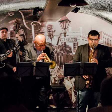 MK Big Band & Ďuso Baroš