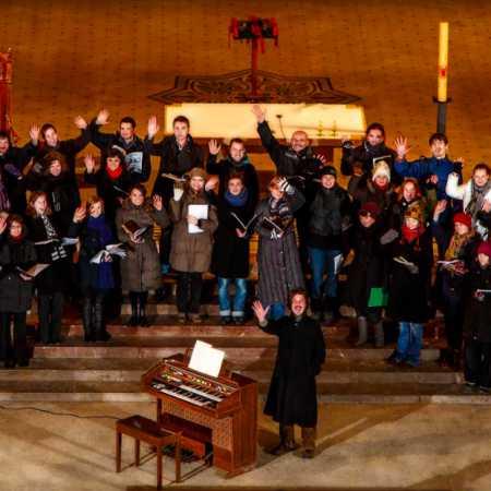 G. F. Händel: Messiah