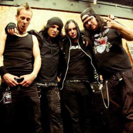 orgie rocková kapela mladá čierna Teen kurva
