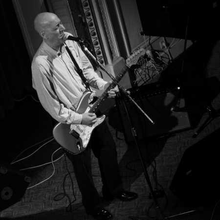 Rene Trossman Little-Big Band