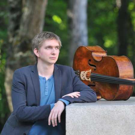 Komorní koncert: Josef Špaček, Tomáš Jamník