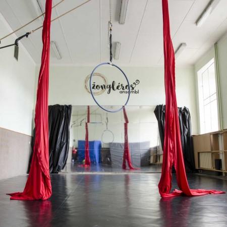 Cirkusová školka