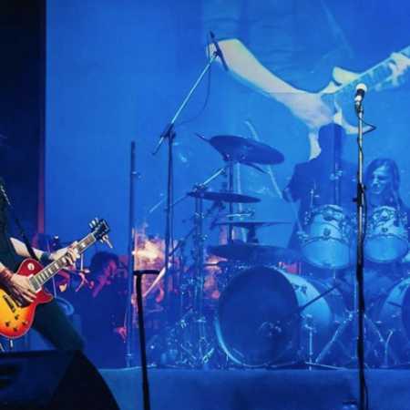 Scream Inc. – Metallica Tribute Band