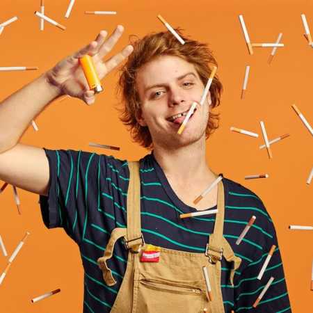 Bohemian Like You: Mac DeMarco