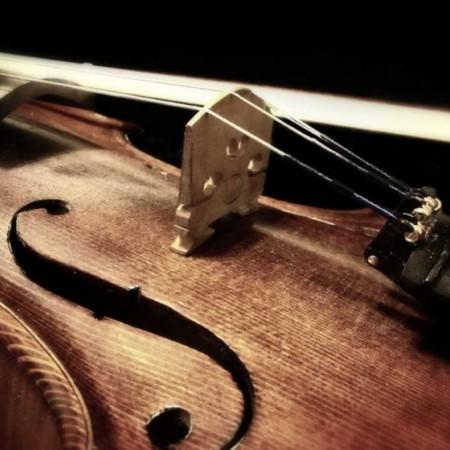 Hudba není jen vážná