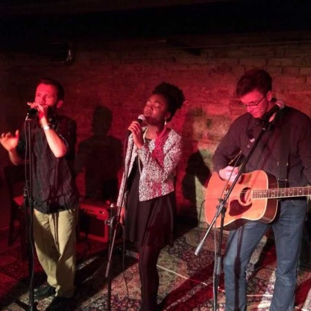 Do the Blues with The Blues Engineers + Shaymo