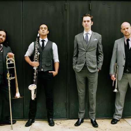 Loadbang Quartet