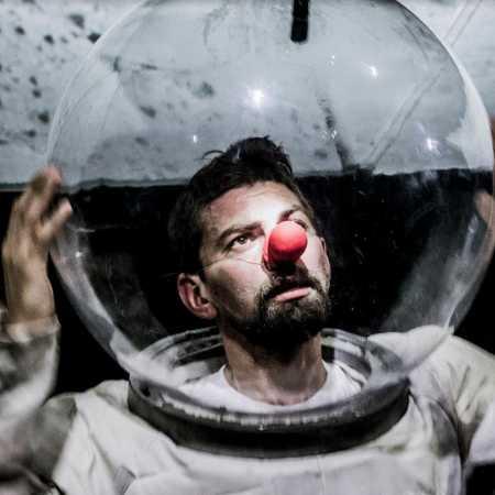 JURI – kosmonaut