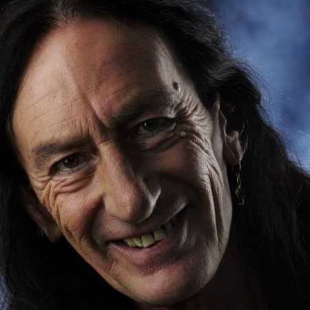 Ken Hensley & Our Propaganda band