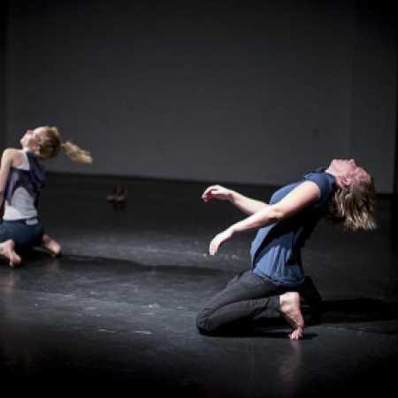 Taneční ateliér nejen pro herce