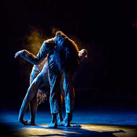 Workshop současného tance s João Paulo Grossem