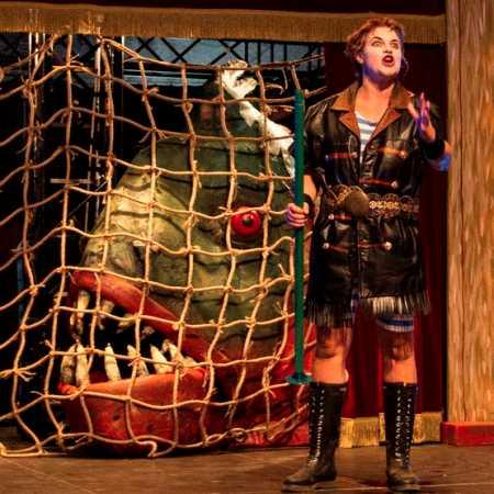 Teatro Tatro: Cirkus Charms