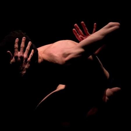 Anatomie těla v tanci