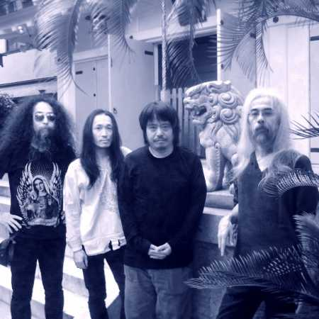 Acid Mothers Temple + support