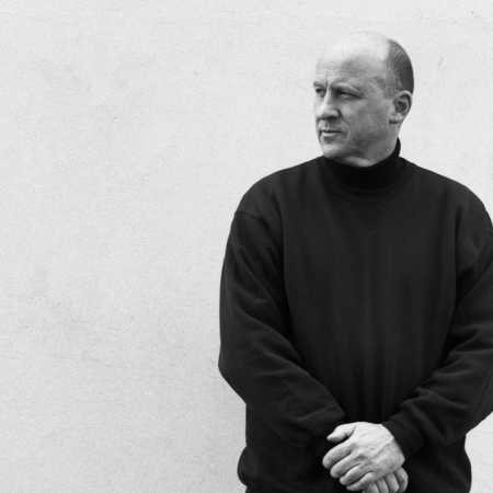Gavin Bryars: Nothing Like the Sun