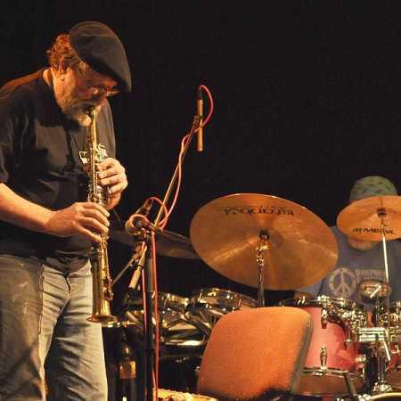 Free Jazz Festival: Free Jazz Trio + Vorwärts-Rückwärts