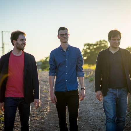 Mikhail Vernov Trio