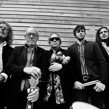 The Pretty Things + special guest: Rumrods
