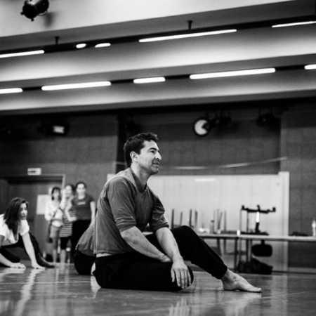 MSI: Yoga s Benitem Šoltýsem