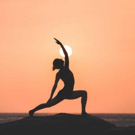 Ranní probuzení s hatha jógou