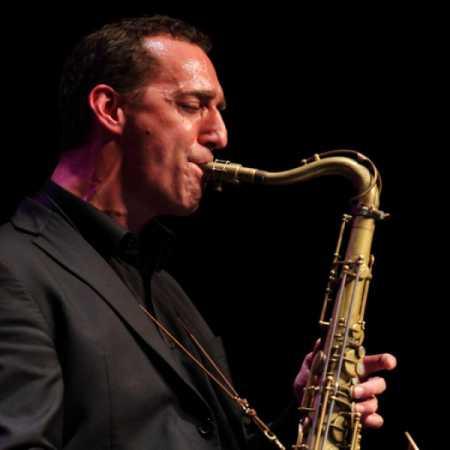 Tribute To John Coltrane: Ondřej Štveráček