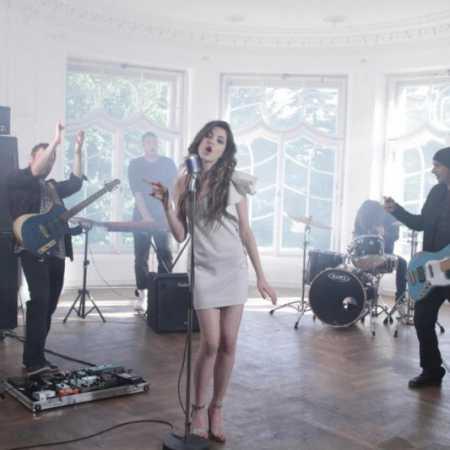 Celeste Buckingham & Band