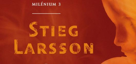 AUDIOKNIHA: Stieg Larsson dokončuje trilogii. Dívka, která kopla do vosího hnízda