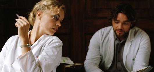Co si nenechat ujít na letošním Das Filmfestu: Barbara v režii Christiana Petzolda