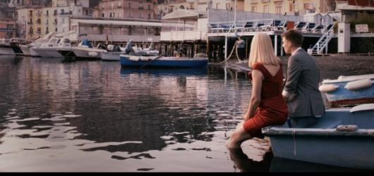 Snímek Love Is All You Need Susanne Bier v našich kinech od 15.listopadu